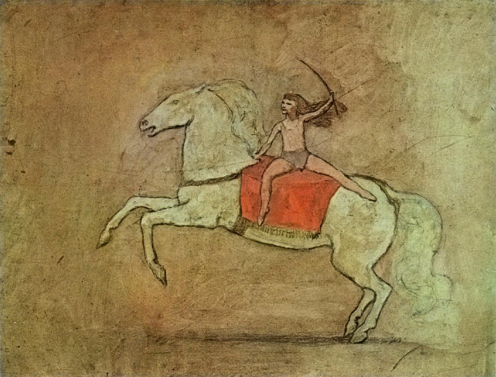 L'équitation n'est pas un sport