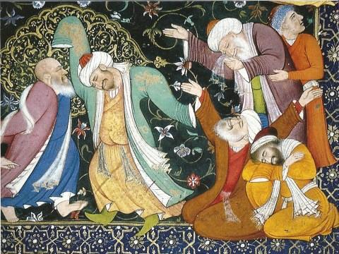L'essence du soufisme