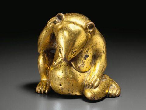 L'ours, un emblème totémique