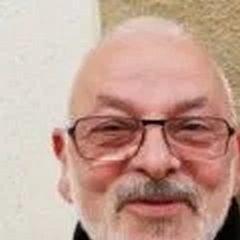 Illustration du profil de Patrick Chapel