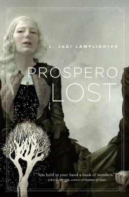 Prospero-Lost