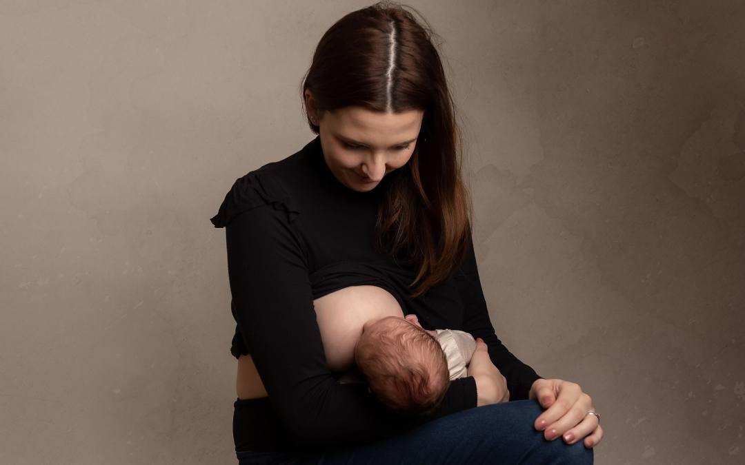Breastfeeding 101: