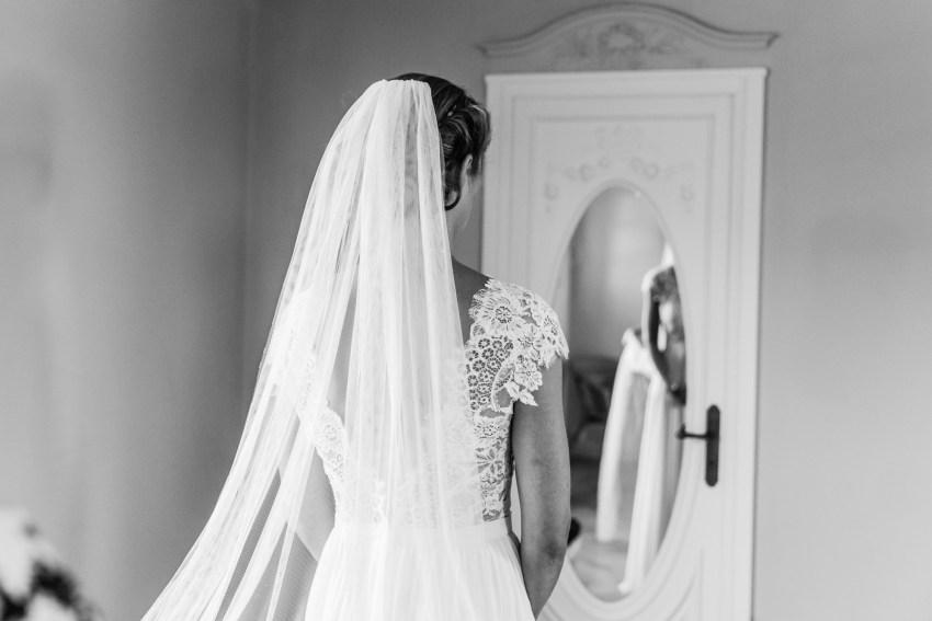 Un mariage à Saint Rémy de Provence