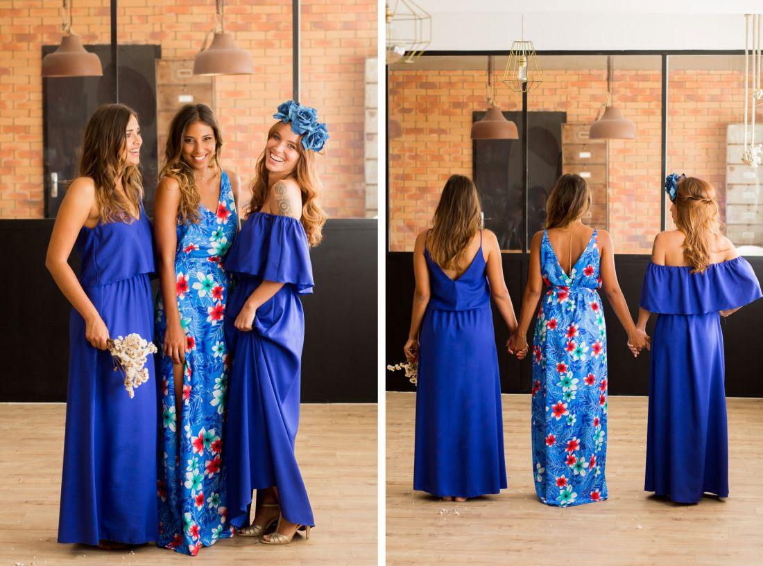 Témoins, invitées à un mariage : JordaneLou vous confectionne de splendides robes