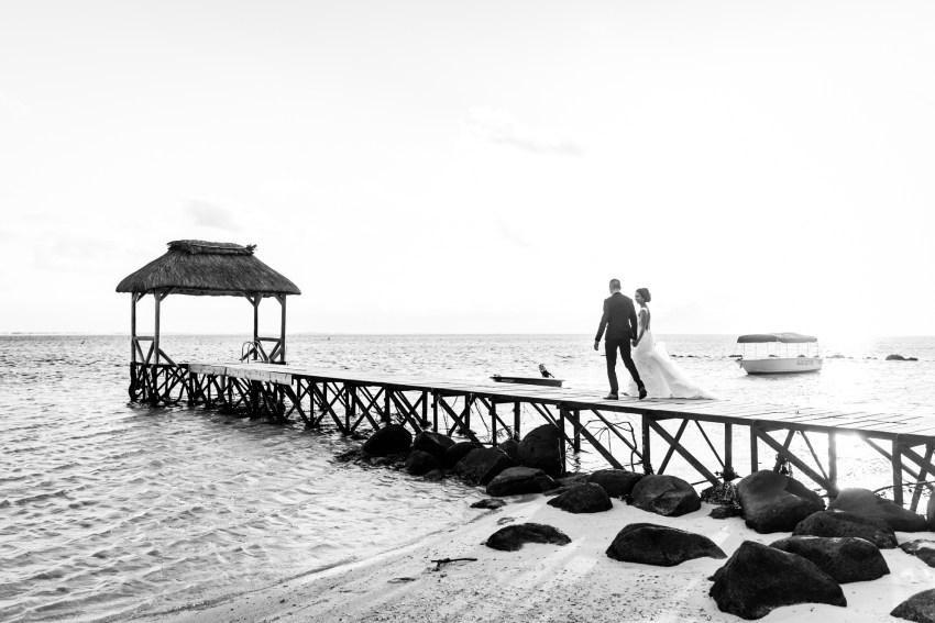 Mariage ile maurice - Fanny Tiara - Photographe mariage