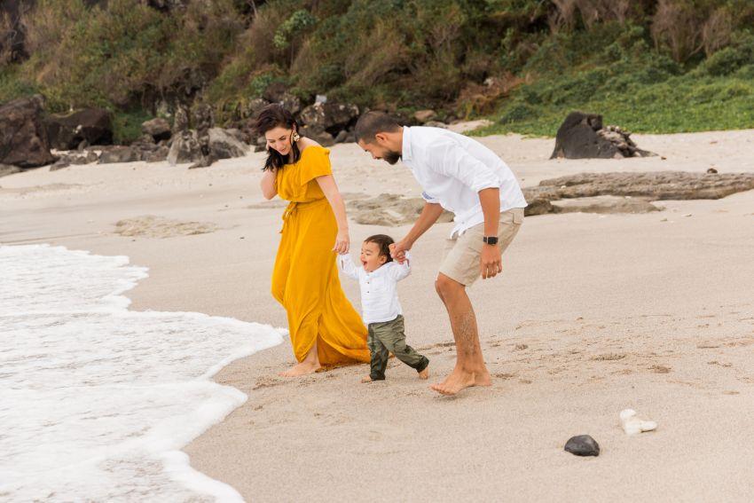 Photographe à la Réunion