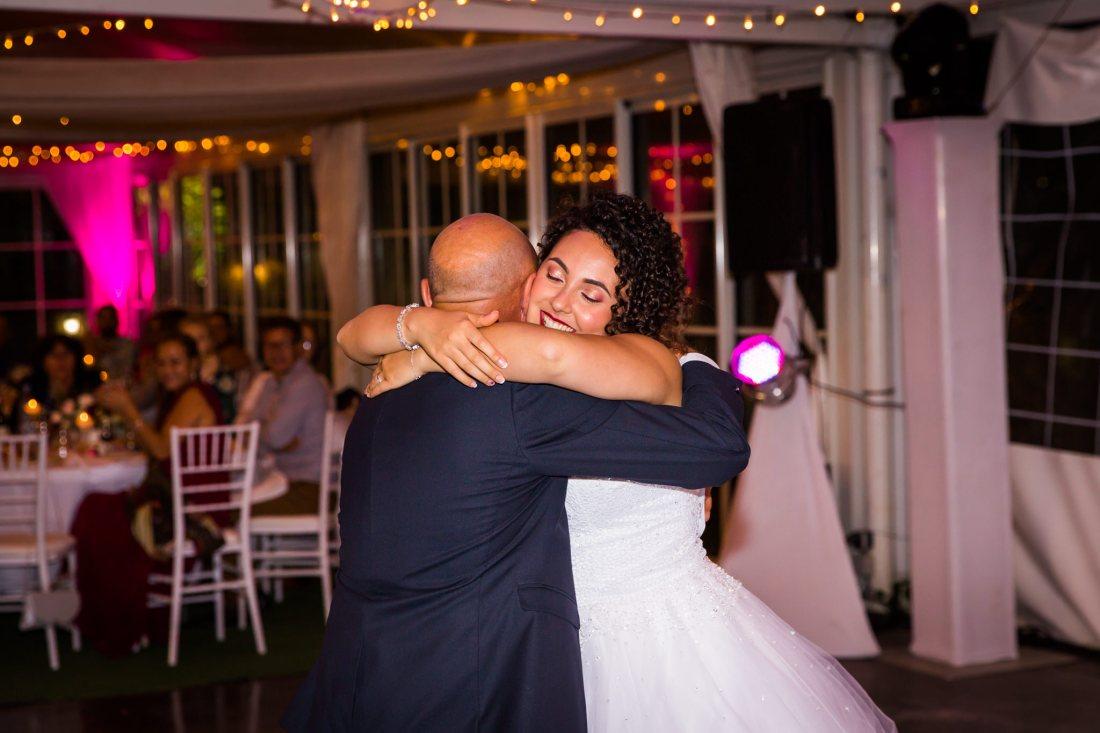 Photo de mariage au domaine des mille cocos