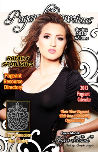 Pageant Emporium Digest