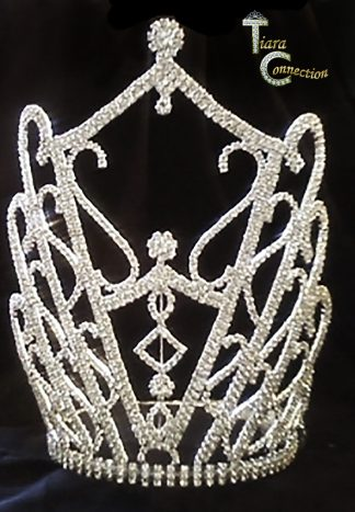 Tall Crown
