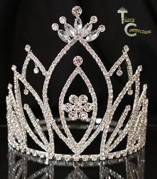 FT315 adjustable crown
