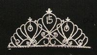 Quinceanera tiara