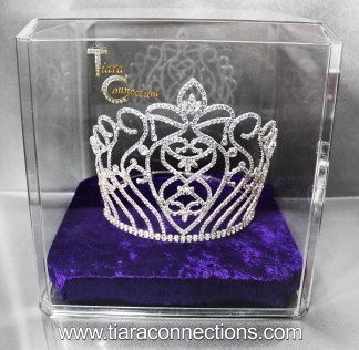 Large Crown Case