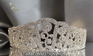 Tiaras up to 1.75""