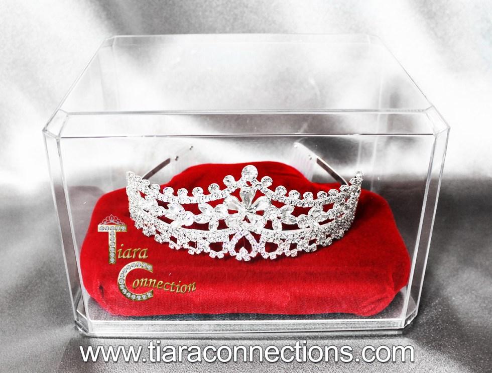tiara case