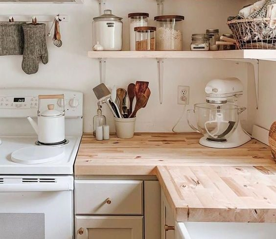 The Best Small Kitchen Ideas For Apartments Comfortable Chic
