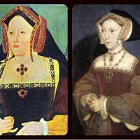 a very Tudor Halloween: the English Hood