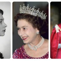 Tiara Time! The Girls of Great Britain and Ireland Tiara