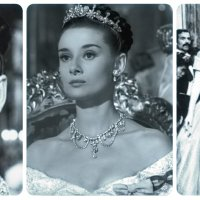 tiara time: happy birthday audrey hepburn