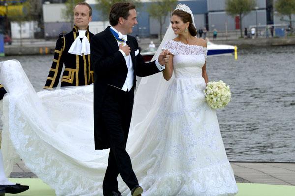 Pre-wedding Mania! Bernadotte Brides Just Rule!