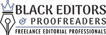 Black Editors & Proofreaders