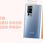HP Vivo terbaru 2020 | Vivo X50 Pro Plus