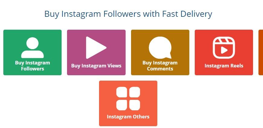 Memperbanyak Follower Instagram