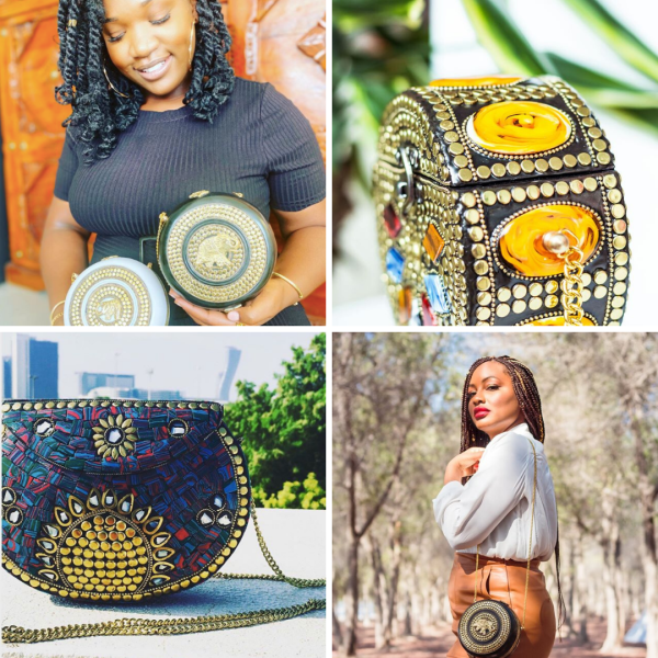 African made accesories