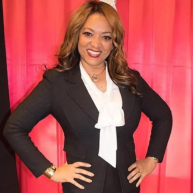 Tia Young Image Etiquette Business Etiquette Social Success