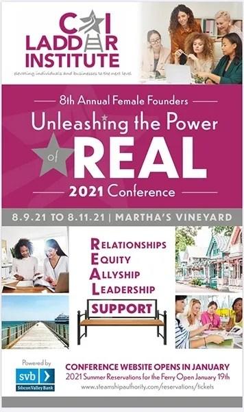 REAL Conference Mathas Vineyard