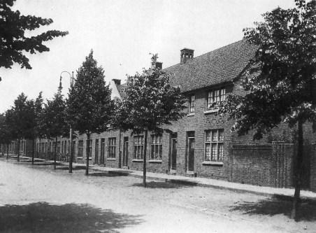 Ambachtsweg ±1925