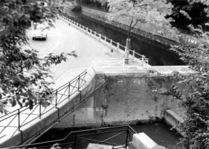 Bloedbak met kanaal en Jeker (2) 3 okt.1962