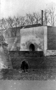 Boschpoort ±1865