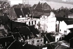 Boschstraatkwartier afbraak