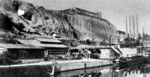 ENCI complex ±1930