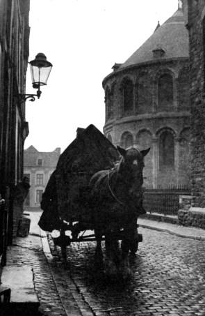 Grote Stokstraat ±1950