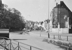 Het Bat 1967 - Stadspark  restauratie