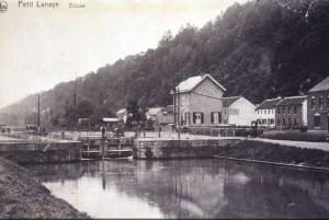 Klein Ternaaien 'oude stop'
