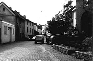 Lammegierstraat zw ZW