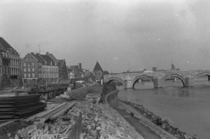 Maasboulevard 1967