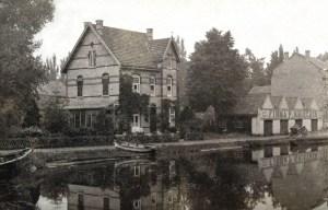Scheepswerf P.Krischer 2 St. Pieter