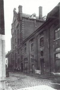 St. Antoniusstr.Cité Ouvrière ±1900 (geb.1863)