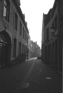 Stokstraat 1972