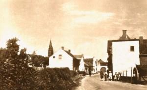 Wolder Pletserstraat ±1955