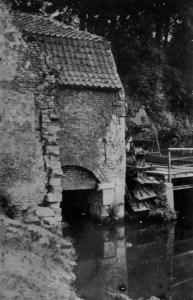 Watermolen Heksenhoek