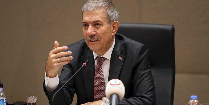 """Sağlık Bakanı Dr. Ahmet Demircan: """"Sağlık marketi uygulaması avantajlar sağlayacak"""""""