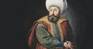 Osman Gazi'nin Hayatı