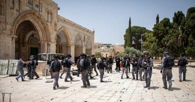 Filistin İçin Feda Edecek Tek Askerimiz Bile Yoktur