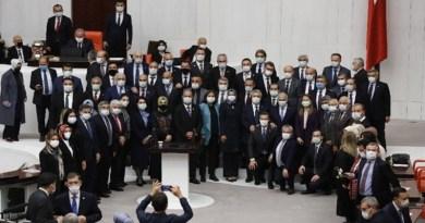 AKP İktidarından Çıkarılması Gereken Dersler