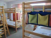 Lete Hostel 6 beds room