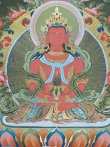 Amitayus Tse Pame